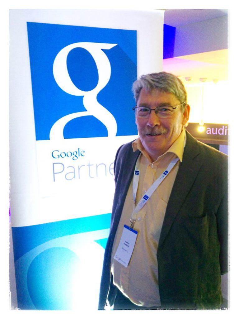 Frédéric Poifol - Directeur de l'agence Skilz Google Partner