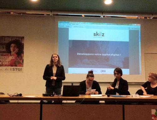 Skilz participe à la Journée e-commerce 2016 à Montbéliard