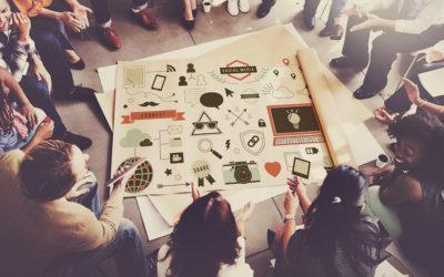 Elaborer une stratégie de communication sur les réseaux sociaux