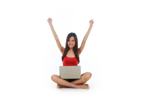 E-commerce marketing : Les femmes, première cible des boutiques en ligne