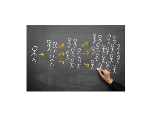Marketing sur Internet : quand le mot «viralité» rentre dans le dictionnaire