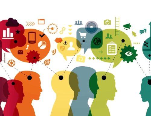 Stratégie de contenu : Apprenez à communiquer juste
