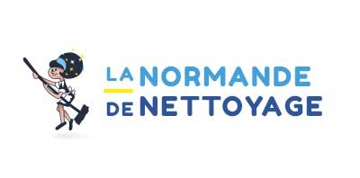 Communication Digitale de La Normande de Nettoyage - SKILZ